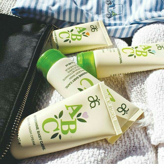 All parents want the best for their kids ans skincare is no exception