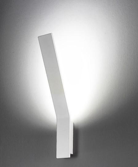 LAMA PARETE 22W LED Lampade LED a parete