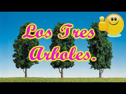 Los Tres Arboles Soñadores - YouTube