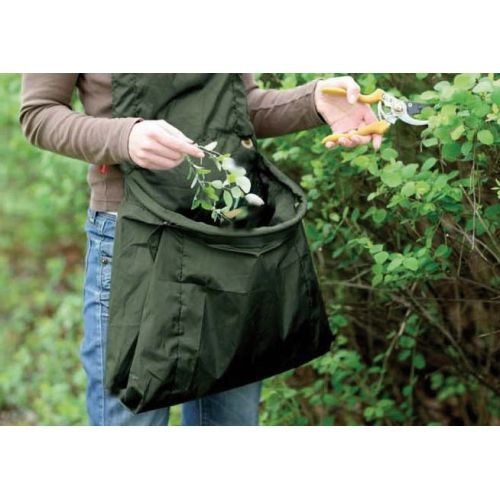 images of gardening aprons   GardenGuard™ Garden Apron. I'm going to try to make one of these I think.