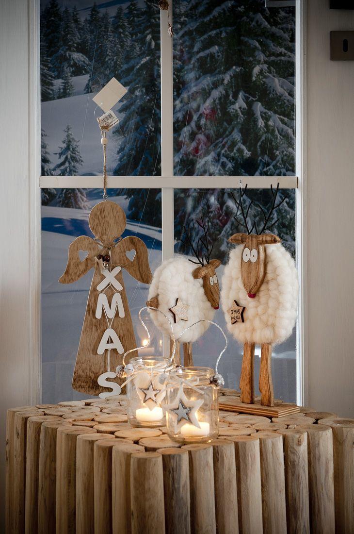 17 migliori idee su decorazioni in legno su pinterest - Decorazioni legno ...