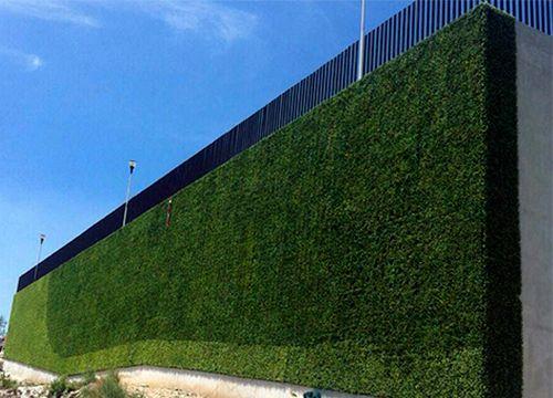 Muros Verdes Artificiales | Muros Artificiales