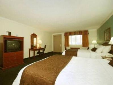 Best Western Plus Riverpark Inn and Conference Center Alpine Helen Helen (GA), United States