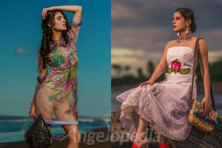 Miss Nicaragua 2017 Top 5 Hot Picks