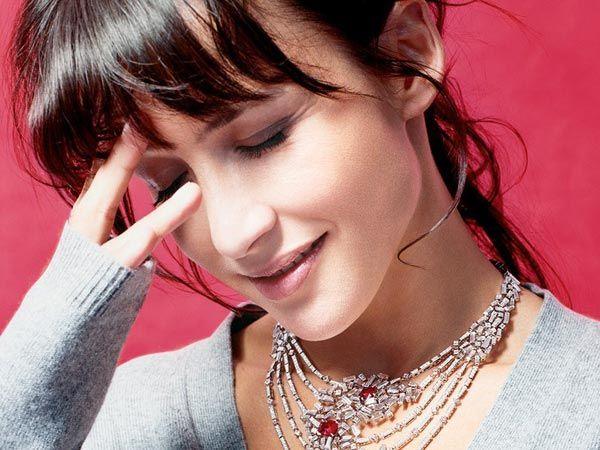 """Alcune dichiarazioni dell'attrice francese Sophie Marceau: """"Sono diventata adulta molto in fretta ma ho veramente conservato la mia anima infantile""""... http://www.oggialcinema.net/sophie-marceau-citazioni/"""