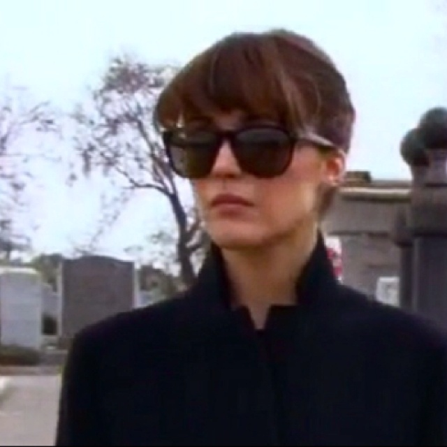 Love these glasses Rose Byrne wore in Season 4 of DamagesGlasses Rose, Byrne Wore, Rose Byrne