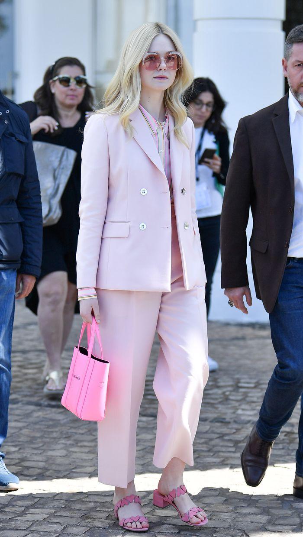 Diese lässigen Cannes-Outfits sind noch besser als die auf dem roten Teppich