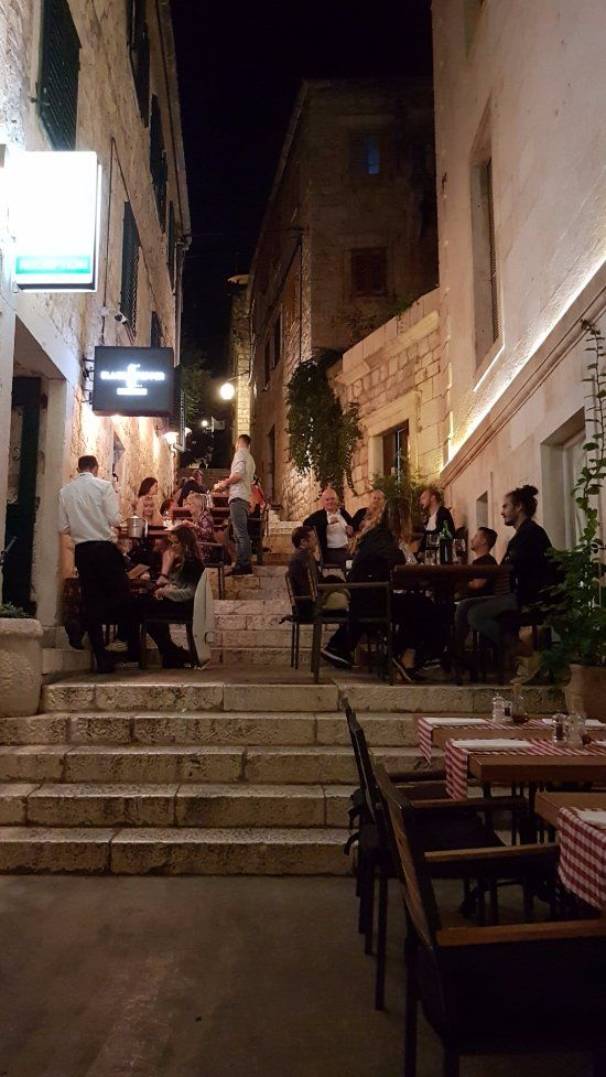 Black Pepper, Hvar - Restaurant Reviews, Phone Number & Photos - TripAdvisor