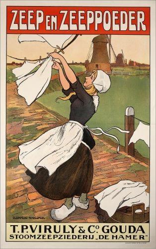 Dutch Zeep en Zeeppoeder........stoomzeepziederij. Wat is dat?..... Op naar de Zaanse Schans om dat uit te vinden!