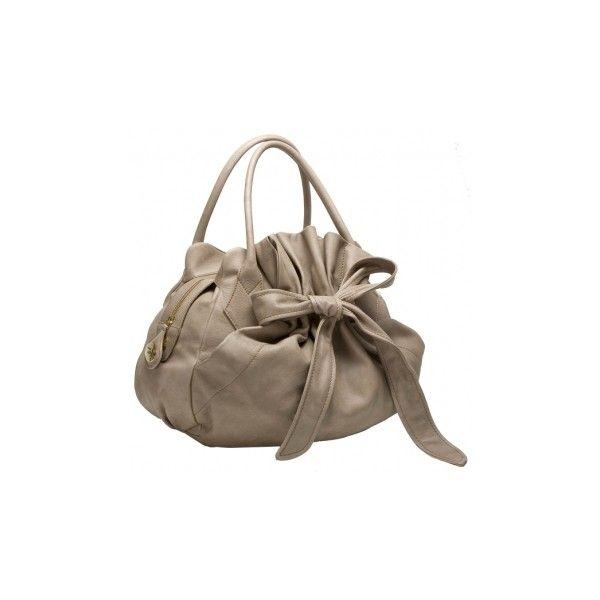 Vivienne Westwood Sacs Mode Femme - Sacs jour Vivienne Westwood : Sac... ❤ liked on Polyvore featuring bags, handbags, torbe, bolsas, purses, taschen, hand bags, brown purse, vivienne westwood purse and vivienne westwood handbags