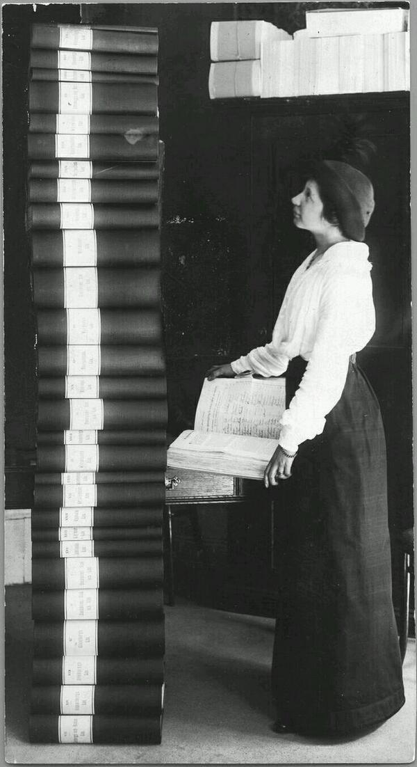 Elin Wagner ve kadınların oy kullanabilmesi için topladığı 351 454 imza,isveç,1914...