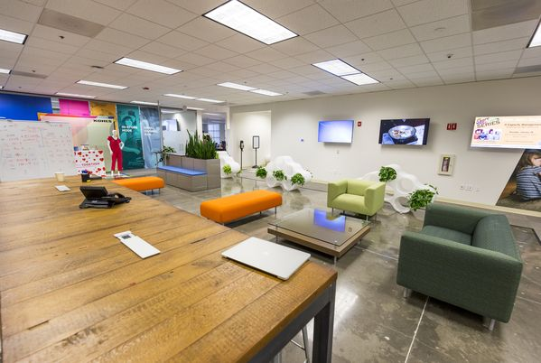Kohls Innovation Center Corporate Career Innovation Centre Home