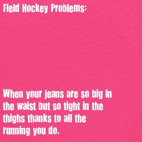 so that's why none of my jeans have never fit!