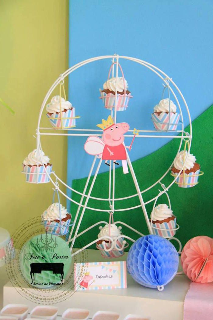 1000 Ideas About Pig Cupcakes On Pinterest Peppa Pig