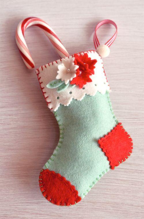 brenda walton stocking gift holder die for sizzix - Christmas Stocking Design Ideas
