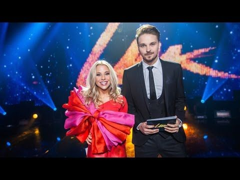 Eurovision Song Contest 2016, Part 1, Finland / Uuden Musiikin Kilpailu ...