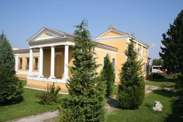 Mosonmagyaróvár, Museum