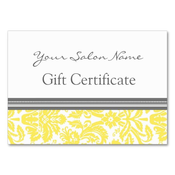 make your own business gift cards