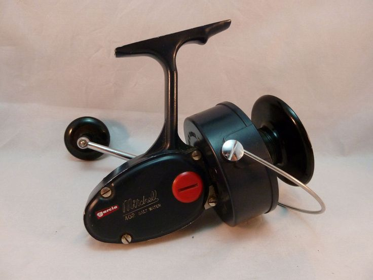 14 best mitchell reels images on pinterest fishing reels for Old mitchell fishing reels