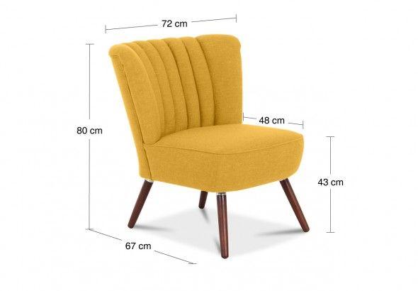 27 beste afbeeldingen van interieur keuken woonkamer for Sessel senfgelb