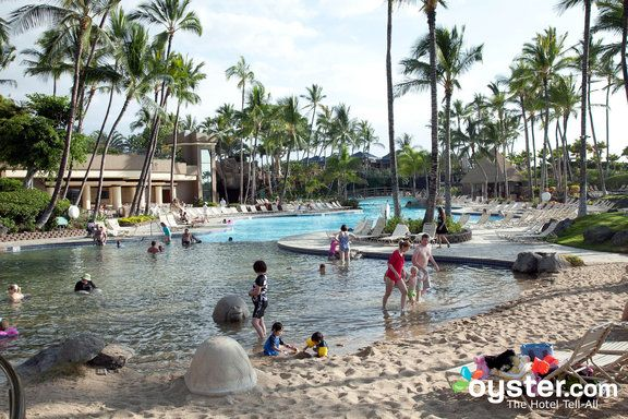 4 best kids hotels on big island ..hilton