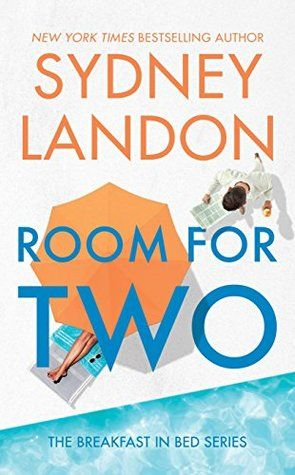 REVIEW: Room for Two by Sydney Landon | Harlequin Junkie | Blogging Romance Books | Addicted to HEA :)