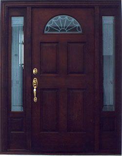 Resultado de imagen para puertas con tragaluz