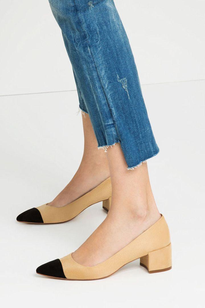 Calzado de otoño 2016 http://stylelovely.com/galeria/calzado-otono-2016/