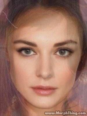 Audrey Hepburn, Maria Grazia Cucinotta, Kate Middleton, Dakota Rose