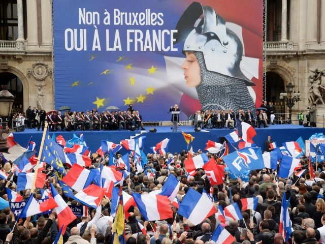 Islamic State Makes French National Front Its ?Prime Target?