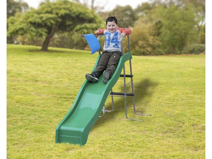 Lifespan Play Sets Play Centre Slippery Slide