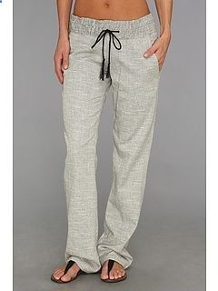 Hurley Venice Beach Pants Women's Casual Pants