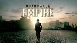 Boardwalk Empire - superb