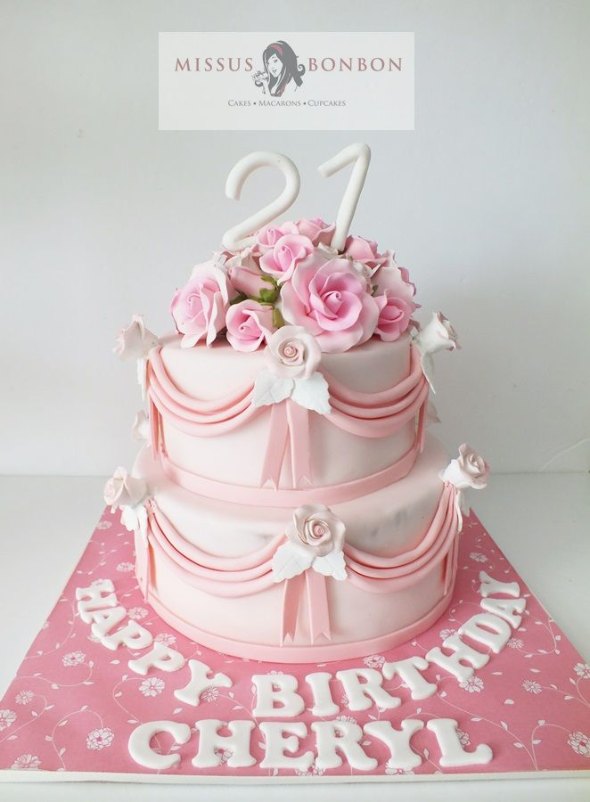 200 best Customized cakes for the Ladies images on Pinterest 21