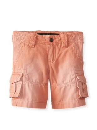 41% OFF Joe's Kid's Cargo Short (Rust)