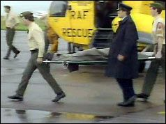23 June, 1985 ♦ Air India jet crashes killing 329
