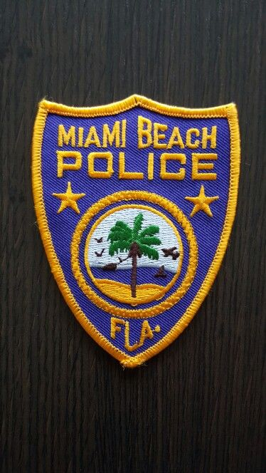 miami beach police memorial day weekend