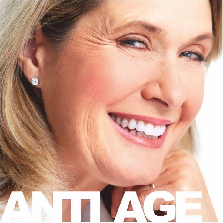 С возрастом каждый прожитый год воспринимается нами как приближение к старости. Этот страх стал распространенной фобией, которая преследует и воздействует на наше восприятие реальности. Процесс старения на 85% зависит от самого человека, его образа жизни и привычек.  Новая программа Anti-Age - это борьба за качество жизни. Мы не поворачиваем время вспять, а знаем, как замедлить процесс старения, дать правильную установку и создать счастливый настрой на будущее. - БЕЗ чудодейственных инъекций…
