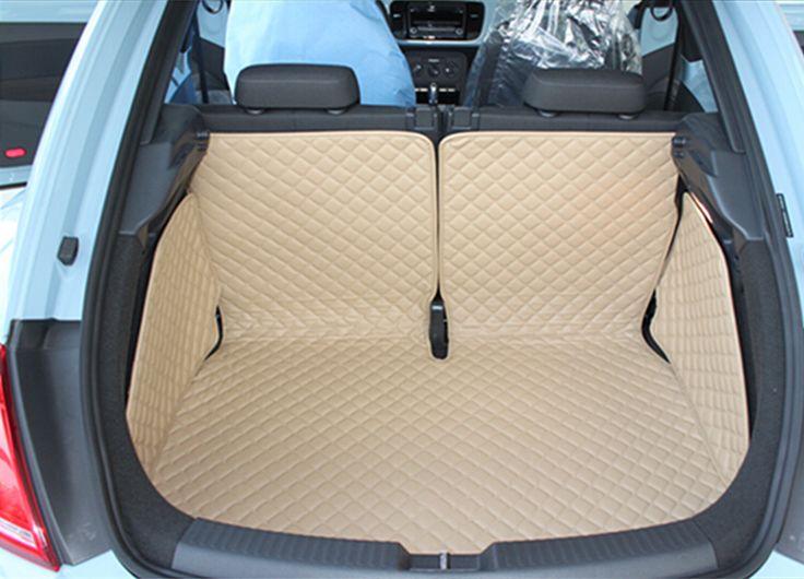 Автомобильные Коврики багажник автомобиля подушки, спинка сиденья подушки автомобильные аксессуары для Volkswagen Scirocco