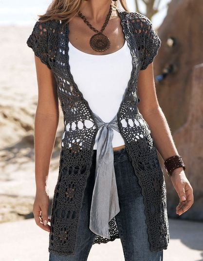 Crochet project for next spring