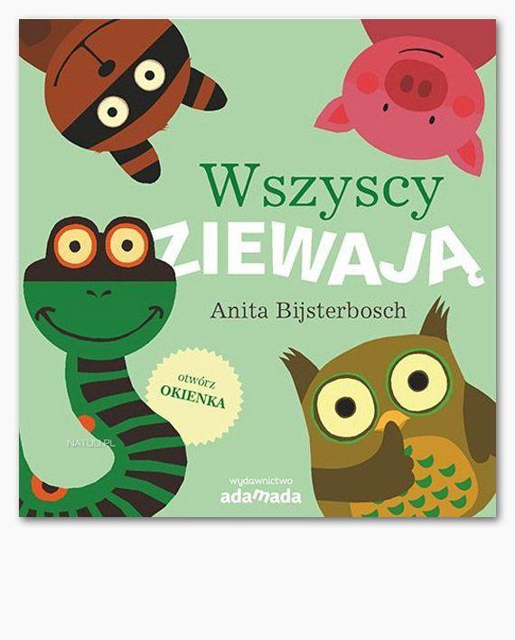 Bestseller, który pomaga zasnąć dzieciom na całym świecie.
