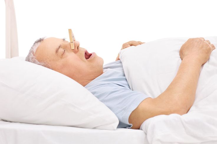 According to the NHS, 25% of England's population snores regularly, most of them being in the 40-60 year age bracket. Men snorers outnumber women snorers 2:1. But why the heck do all these folks snore? Here's the answer: