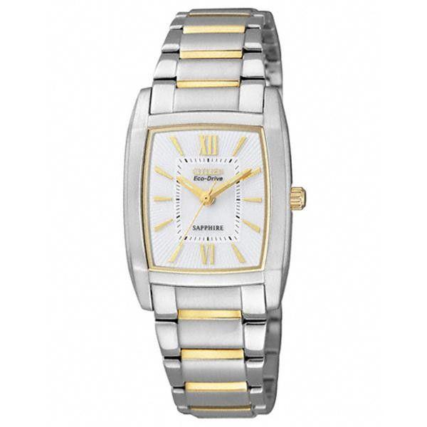 Citizen Uhr Nr. EP5794-58C mit Gravur