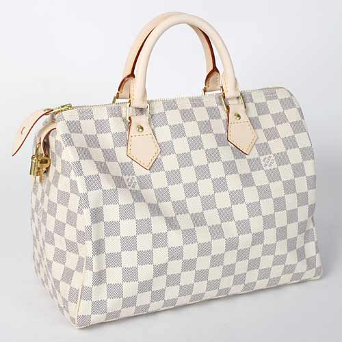 Every girl should have a Speedy by Vuitton