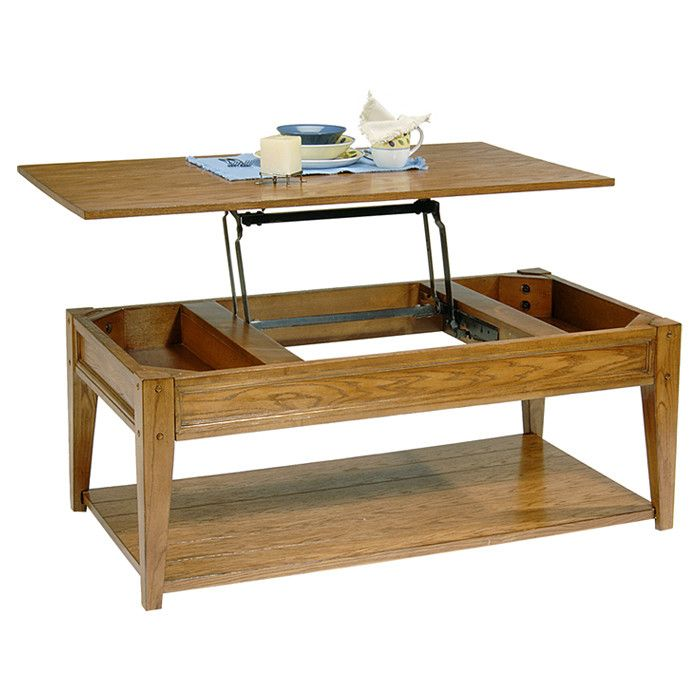 Joss And Main Lift Top Coffee Table: Olivia Lift Top Coffee Table