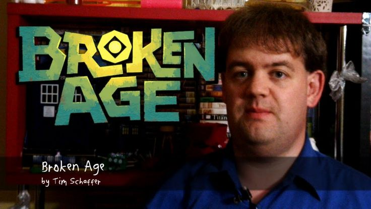 My review of the Double Fine Adventure Game Broken Age. This is a great story about two young people living in a sci-fi / fantasy world. Something needs to change in both of their lives. The time is now.