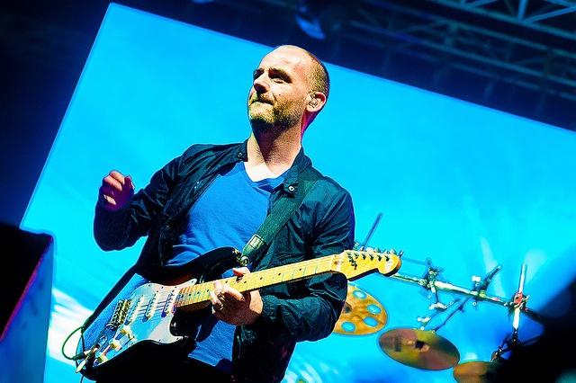 Rob Harris, Chile 17 Feb 2013