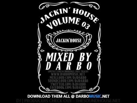DARBO - JACKIN HOUSE VOL 3