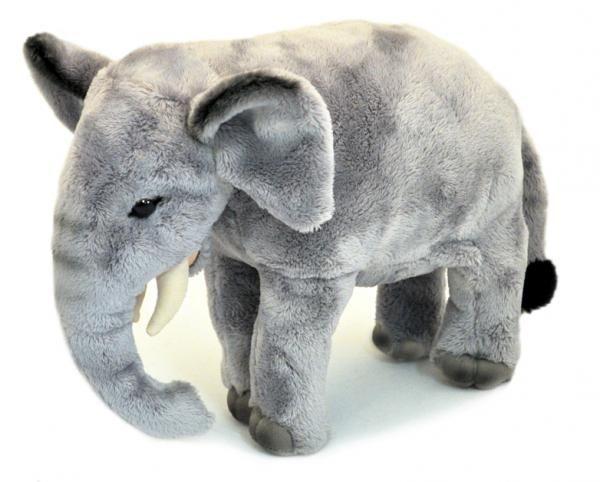 Elephant plush toy-Mahal