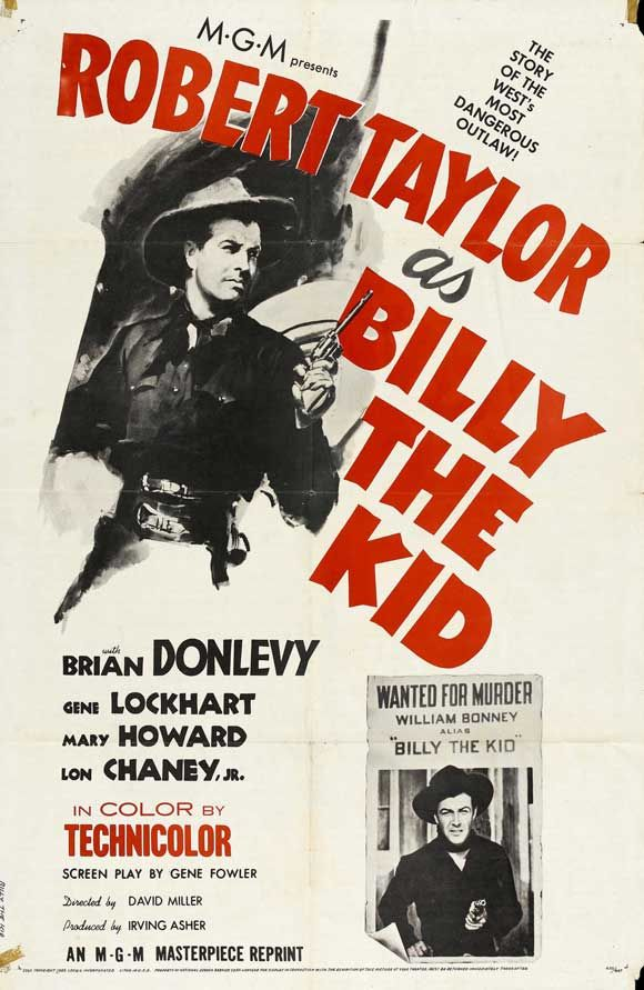 "Emilio Estevez plays Billy the Kid, the leader of a band of ""young guns"" who are out to avenge the murder of their benefactor in New Mexico Territory. Description from tv-movie-reviews.knoji.com. I searched for this on bing.com/images"